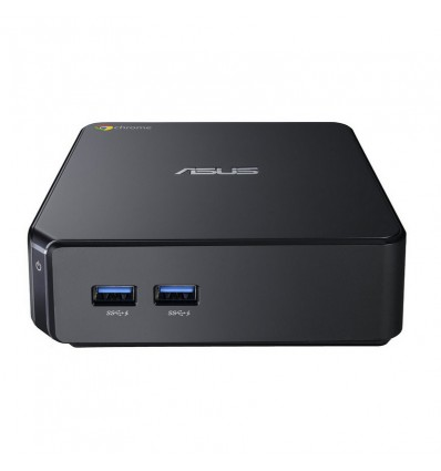 Asus Chromebox M118U 16GB
