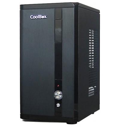 Coolbox IT02 Mini-ITX con fuente 500W