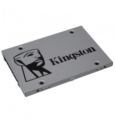 Disco SSD Kingston UV400 120GB SATA III