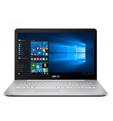 PORTATIL ASUS N752VX-GB258T I7 6700 16GB 2TB GTX95 - PO17AS31