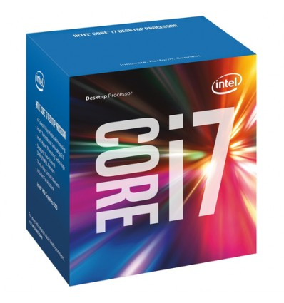 Intecl Core i7-6700 3.4 Ghz Socket 1151