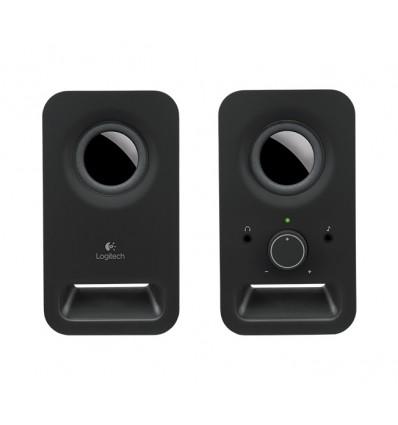 Logitech Stereo Z150 3W
