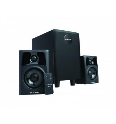 ALTAVOCES M-AUDIO STUDIOPHILE AV32 2 VIAS 10W