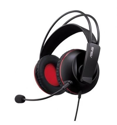 Auriculares Asus Cerberus Gaming Headset