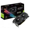 Asus GeForce GTX 1050 Ti Strix Gaming 4GB