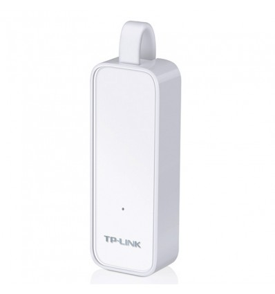 Adaptador de red TP-Link UE300 USB 3.0