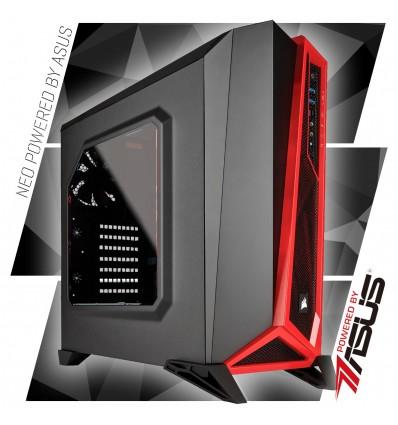 NEO Powered By Asus i5 7600K 16GB GTX1060 275GB + 1TB