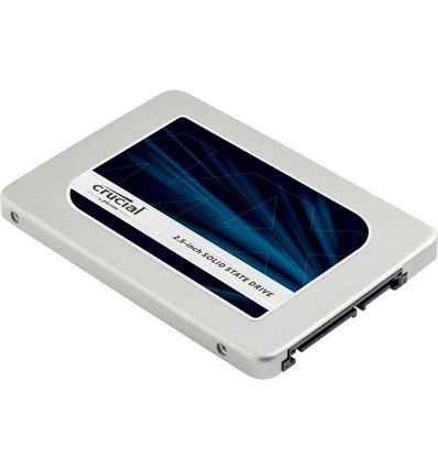DISCO SSD CRUCIAL 525GB MX300 CT525MX300SSD1 - SS01CR21