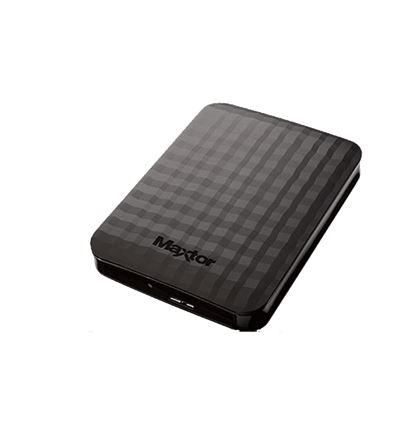 DISCO DURO MAXTOR/SAMSUNG 2TB 2.5 USB 3.0 - HD04SA02