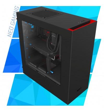 NEO GAMING I7 7700 16GB 525GB + 1TB GTX1070 8GB - GAMING SPEC ALPHA