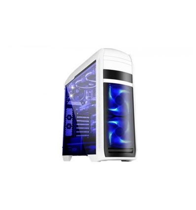 CAJA COOLBOX DEEP GAMING DEEPSTING WHITE - CJ02CB19