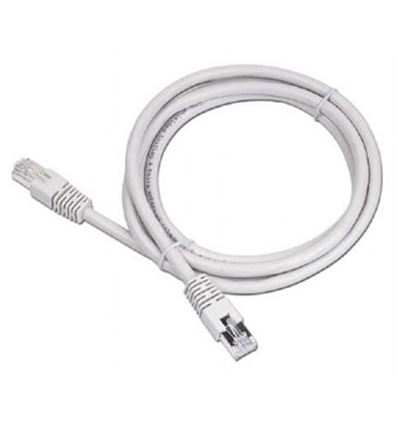 Cable de Red RJ45 UTP Cat.6 20m - CB04GR03