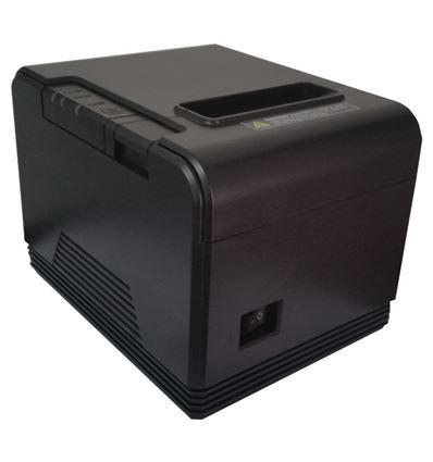 IMPRESORA TERMICA ITP-81 PLUS USB SERIE RED - IM059901