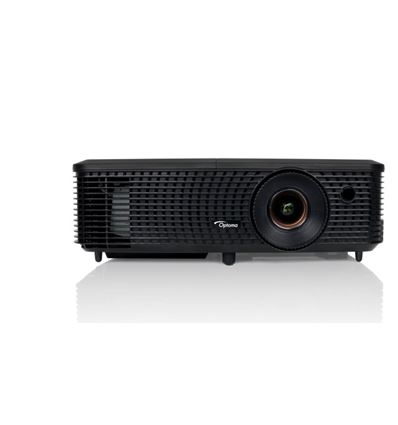 PROYECTOR OPTOMA W330 3200 LUMENS 1280 X 800 - PY01OP02