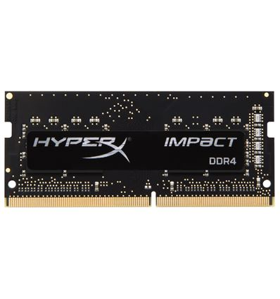 MEMORIA KINGSTON 4GB DDR4 2133 SODIMM HYPERX - ME04KG14