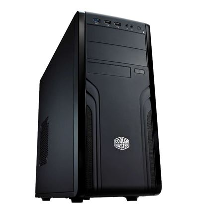 CAJA COOLER MASTER FORCE 500 - CJ02CM14