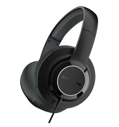 AURICULARES STEELSERIES SIBERIA X100 XBOX PC MAC - AU01SS19