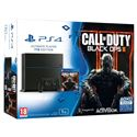 CONSOLA SONY PLAYSTATION PS4 1TB + BLACK OPS III