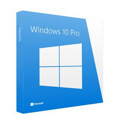 SISTEMA OPERATIVO WINDOWS 10 PRO 64 BITS OEM - SO07MC02