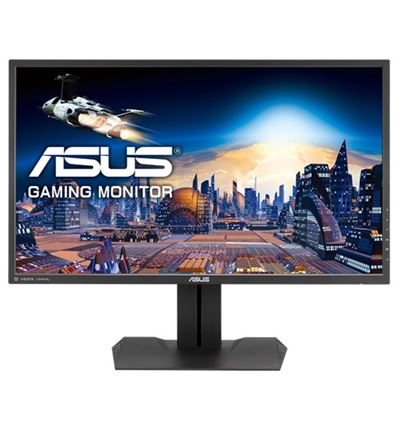 "MONITOR ASUS 27"" MG279Q IPS WQHD 2560 x 1440 144hz - MO27AS07"