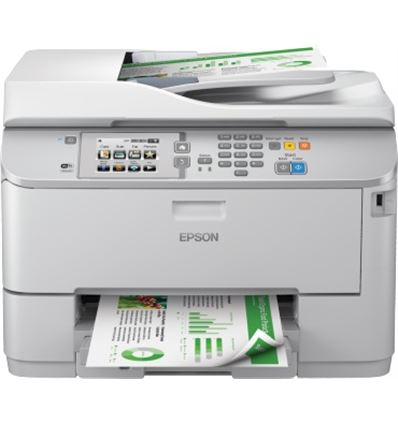 IMPRESORA EPSON WORKFORCE WF-5620DWF - IM01EP08