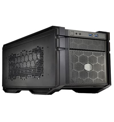 CAJA COOLER MASTER HAF STACKER 915R Mini ITX - CJ02CM09