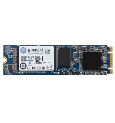 DISCO SSD KINGSTON 120GB M.2 - SS01KG13