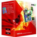 AMD A4 6300 3.7 Ghz - Procesador
