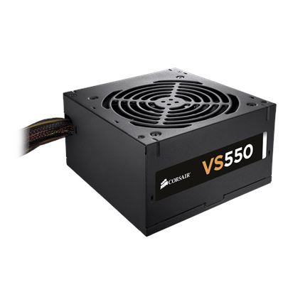 FUENTE ALIMENTACION CORSAIR VS550 - FA01CO06