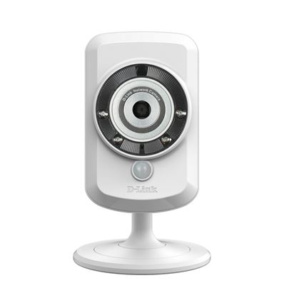 VIDEOCAMARA DIGITAL D-LINK DCS-942L - VD02DL03