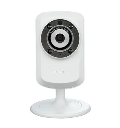 VIDEOCAMARA DIGITAL D-LINK DCS-932L WIRELESS - VD02DL01