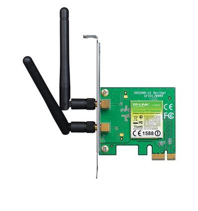 TARJETA TP-LINK TL-WN881ND 300MBS PCI Express - TJ01TP03
