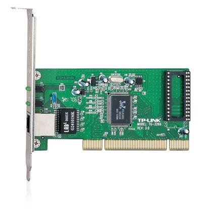 TARJETA TP-LINK TG-3269 10/100/1000 PCI - TJ02TP01