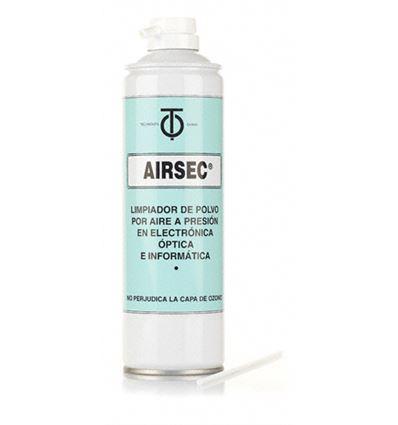 Spray Limpiador de Aire a Presión 400ml - AI01GN01
