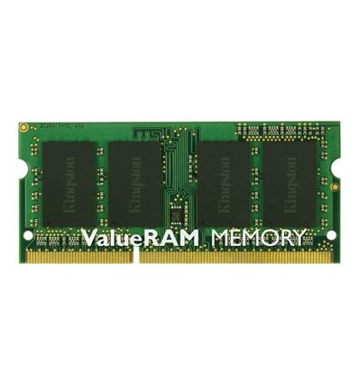 MEMORIA KINGSTON 8GB DDR3 1600 SODIMM KVR16LS11/8 - ME03KG02