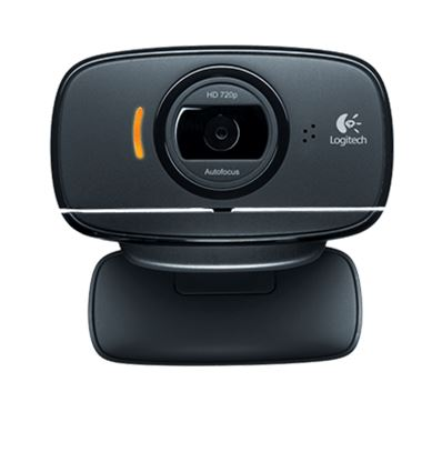 WEBCAM LOGITECH C525 HD 8MP - WB01LT01