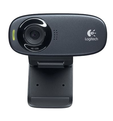 WEBCAM LOGITECH C310 HD 5MP - WB01LT02