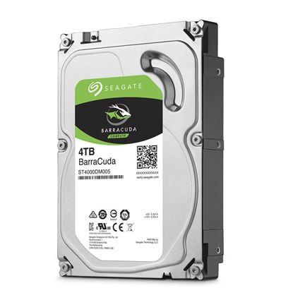 DISCO DURO SEAGATE 4TB SATA 3.5 ST4000DM005 - HD01SE05-4