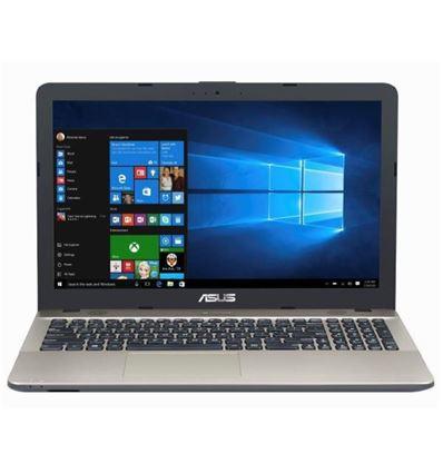 PORTATIL ASUS X541UA-GQ708T I7 7500 8GB 256SSD W10 - PO15AS164