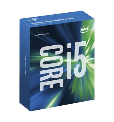 PROCESADOR INTEL CORE I5 7400 3.0 Ghz SOCKET 1151K - CP01IN53
