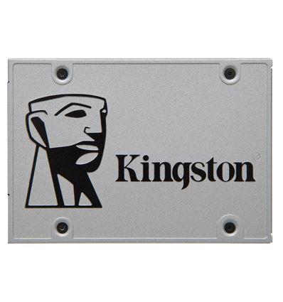 DISCO SSD KINGSTON 240GB UV400 SUV400S37/240G - SS01KG21