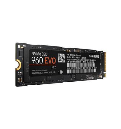 DISCO SSD SAMSUNG 1TB 960 EVO M.2 NVMe - SS03SA08