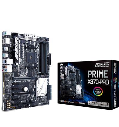 PLACA BASE ASUS PRIME X370-PRO AM4 - Asus_Prime_X370-PRO