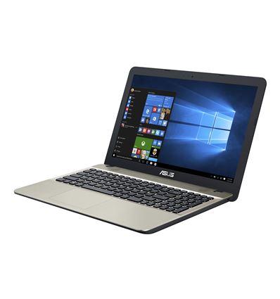 PORTATIL ASUS X541UJ-GQ185T I7 7500 16GB 1TB GT920 - Asus-x541uj-gq185t