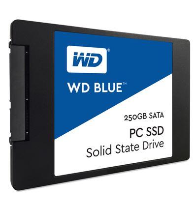 DISCO SSD WD BLUE 250GB SATA - SS01WD05