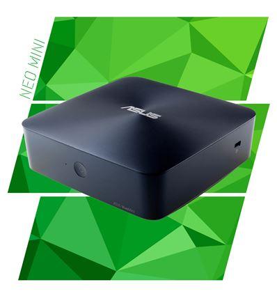 NEO OFFICE CELERON N3000 8GB 120GB - OFFICE UN45