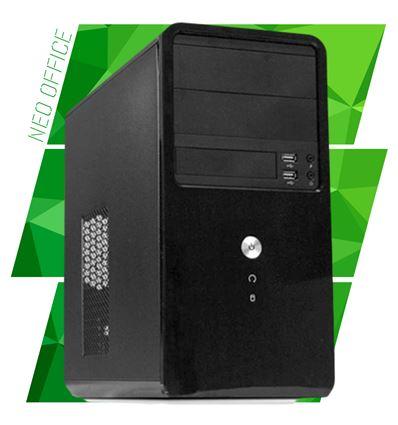 NEO OFFICE INTEL I5 7400 8GB 1TB - OFFICE M25