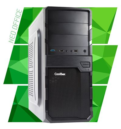 NEO OFFICE INTEL I7 7700 8GB 1TB - OFFICE F200