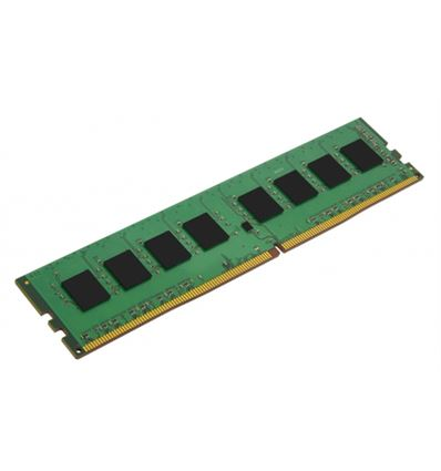 MEMORIA KINGSTON 4GB DDR4 2400 KVR24N17S8/4 - Kingston-KVR24N17S84