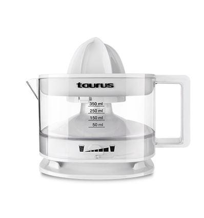 EXPRIMIDOR TAURUS TC-350 25W 0,35L - Exprimidor-taurus-tc350